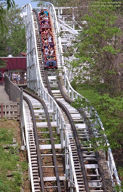 Jack Rabbit Kennywood
