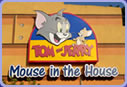 Tom & Jerry Roller Coaster